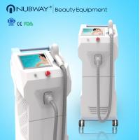 Quality 2015 New Arrival Germany 808nm 810nm Diode Laser Hair Removal Machine NBW-L131 for sale