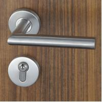 Quality Privacy Entry Door 5050 Mortise Door Lock SUS304 Mortise Latch Lock Set for sale