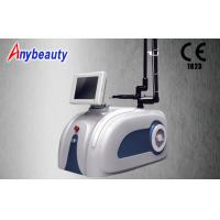 Quality CO2 Laser Beauty Machine Vascular Laser Treatment With 10600nm for sale