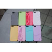 Quality for iPhone5 Mobile Case with TPU Material, Various Colors Available for sale