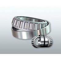 Quality Inch Size Single Row Taper Roller Bearings of L183448 / L183410 For Radial Load for sale