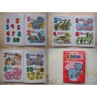 Quality Bath Book/PVC Bath Book/Picture Book/Children Book for sale