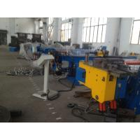 Quality Encoder NEMICON Automatic Bending Machine for Steel Tube , Japan Servo Motor for sale