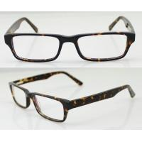 Quality Acetate Women / Men Optical Frames, Durable Hand Made Acetate Eyewear Frames for sale