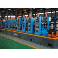 Quality High Frequency Welding ERW Pipe Making Machine 380V 440V 50HZ for sale