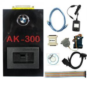 China OBD2 AK300 BMW CAS Key Maker on sale