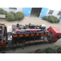Quality Heavy Duty Hydraulic Metal Shear 900 - 1000 Blade Length 4.5 time / min for sale
