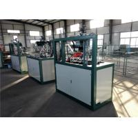 China Various Size Pp Cup Making Machine , Disposable Plastic Products Making Machine on sale