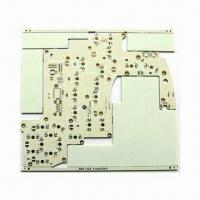 Buy cheap Aluminum Base PCB, Used for Power Supply Controller from wholesalers