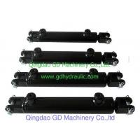 Quality Welded hydraulic cylinder used for lift equipment for sale