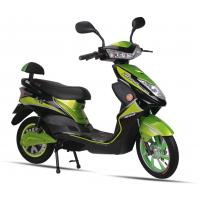Quality Green Electric Assisted Bicycle Fastest Electric Scooters Street Legal for sale