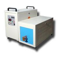 China Poland Hot High Frequency Induction Heating Machine (XG-50B) on sale