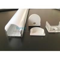 Quality LED Track profiles for ceiling, led system profiles,aluminum extrusion profile for sale