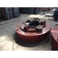 Quality Large Size Electric Lifting Magnets For Steel Hoisting ISO9001:2000 for sale