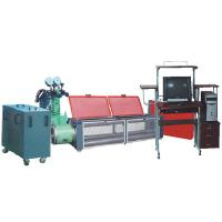 Quality MJW computer control electro-hydraulic servo static load anchorage, grip and coupler testing machine for sale