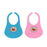 Quality Washable Baby Bibs Set Superior Silica Gel , Health Heat Resisting for sale