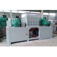 Quality Shred Wood Pallet Wood Crusher Machine 3-6T/H Capacity for sale