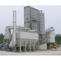 Quality 5 Layers Screen Sieving Asphalt Mixing Machine With Dedusting Duct And  Dust Cover for sale