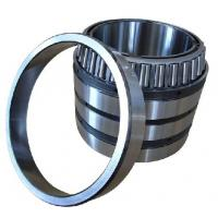 Quality Tapered Double Row Roller Bearing With Inner Ring For Radial Load for sale
