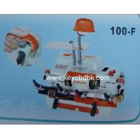 China 100-F WenXing key cutting machine with external cutter on sale