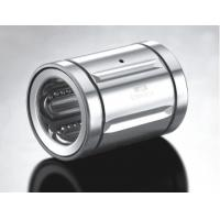 Quality Open Type Linear Motion Ball Bearings For Automatic Production Line With Rubber Seals for sale