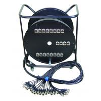 Buy XLR Snake Cable Round Wire 20 Channels And 4 Channels Returns CD8151 at wholesale prices