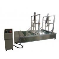 Quality Infant Dynamic Strollers Testing Machine With 1000mm Effective Width for sale