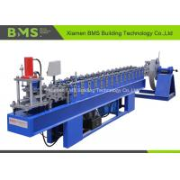 China BMS Automatic Rolling Shutter Roll Forming Machine Of Door Or Windows Shutter on sale