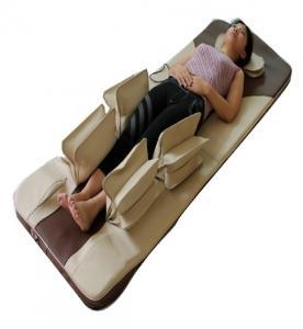 Quality Air pressure massage mattress, massage bed, massage mat factory for sale