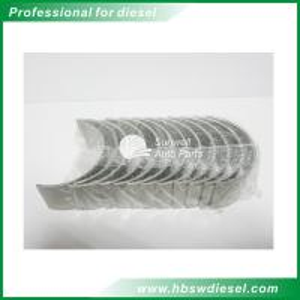 Buy Komatsu S6D110 engine main bearing MS-2601GP 0.25, M405A, M865K at wholesale prices