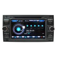 Quality ST-6505 Bluetooth DVB-T Radio RDS, Ipod Iphone TMC Ford DVD GPS For Ford 1999-2006 for sale