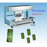 Quality PCB Depanelizer For PCB Board Cutting Separation With Safe Sensor for sale