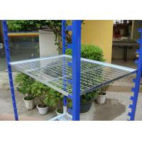 Quality Foldable garden flowers wagons display trolley cart for sale for sale