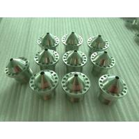 Quality Aluminum CNC Metal Machining CNC Milling Extrusion Metal Alloy Fabrication for sale