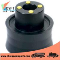 Quality Construction Building Truck Parts Concrete Pump DN200 Rubber Piston for Schwing for sale