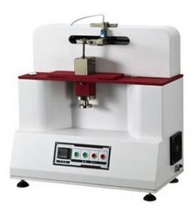 Quality ISO 18895 EN 12958 Footwear Testing Equipment Shank Fatigue Resistance Tester for sale