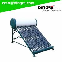 China Solar water heater price solar water heater manufacturer China B1 on sale