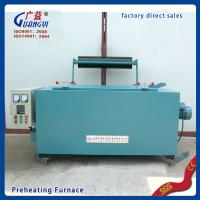 Quality Well type preheating furnace for sale