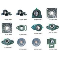 Quality UCFCF205, UCFCF205-13 Pillow Block Bearing With Sheet Steel Housing For Industrial Machine for sale