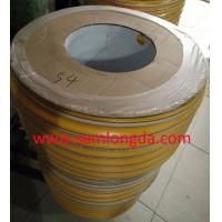Quality Superflex Yellow Air Hose ,Spray Hose, PVC Hose, Toyox quality, Sizes ID10*OD16mm, paper reel packing for sale