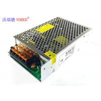 Quality 60 Watt Switch Mode CCTV Power Supply 100V - 240V AC Input Rated Voltage for sale