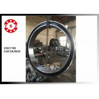 Quality Large Size ZWZ Sealed Spherical Roller Bearings With Big Inner Diameter for sale