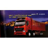China Howo 336hp 64 30 ton heavy Cargo Truck on sale