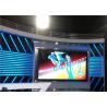Buy cheap 98 Inch HD 4K Resolution Wireless Touch Screen Billboard / Photos Window from wholesalers