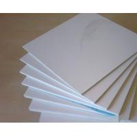 Buy High Temperature Resistant Engineering Plastic Products , Plastic PPS Sheet at wholesale prices