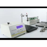 Quality Computer Controlled Seal and Leak Detection Equipment used for Aerosol Valve Leak Test for sale