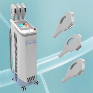 Quality low price laser IPL skin rejuvenation machine  /IPL hair removal machine for sale