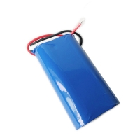 Quality 7.4V 1600mAh 18650 Lithium Ion Battery Pack Within 1C Rate for sale