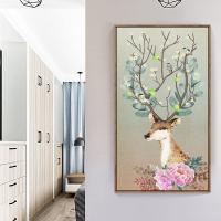 Quality Diy 5d Diamond Painting Animal Round Diamond Mosaic Picture Stitch Embroidery Pattern Embroidery Handmade for sale
