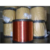 China 0.18mm CCAM Wire Copper Clad Aluminium  Electrical Wires on sale